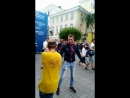 Колька Рыбаков Live