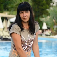 Lizaveta Samorokova