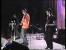 ТВ Элитекс. Репортаж о Зеленоградском рок-фестивале 2000
