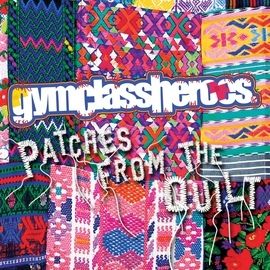 Gym Class Heroes альбом Patches From The Quilt EP