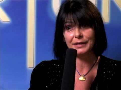 Interview mit dem Kryon Medium Sabine Sangitar Teil 1 von 2