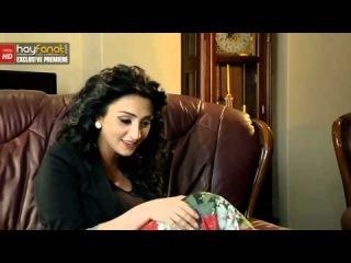 Hripsime Hakobyan - Qonn Em // Armenian Pop // HF Exclusive Premiere // Full HD