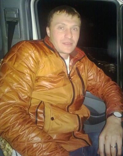 Славик Пушкарный, 11 октября , Москва, id12600051