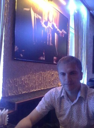 Андрей Захаров, 12 мая 1982, Чебоксары, id144594422