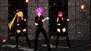 MMD Fairy Tail _-_ Not Today