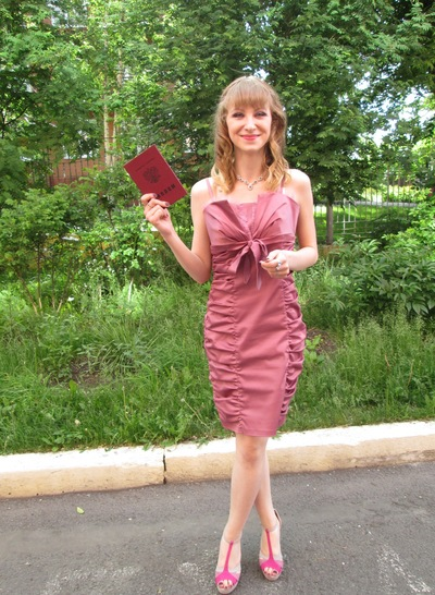 Анна Казанцева, 31 декабря 1992, Прокопьевск, id83326019