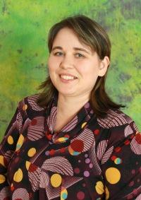 Елена Жернакова, 6 декабря 1975, Воткинск, id186230687