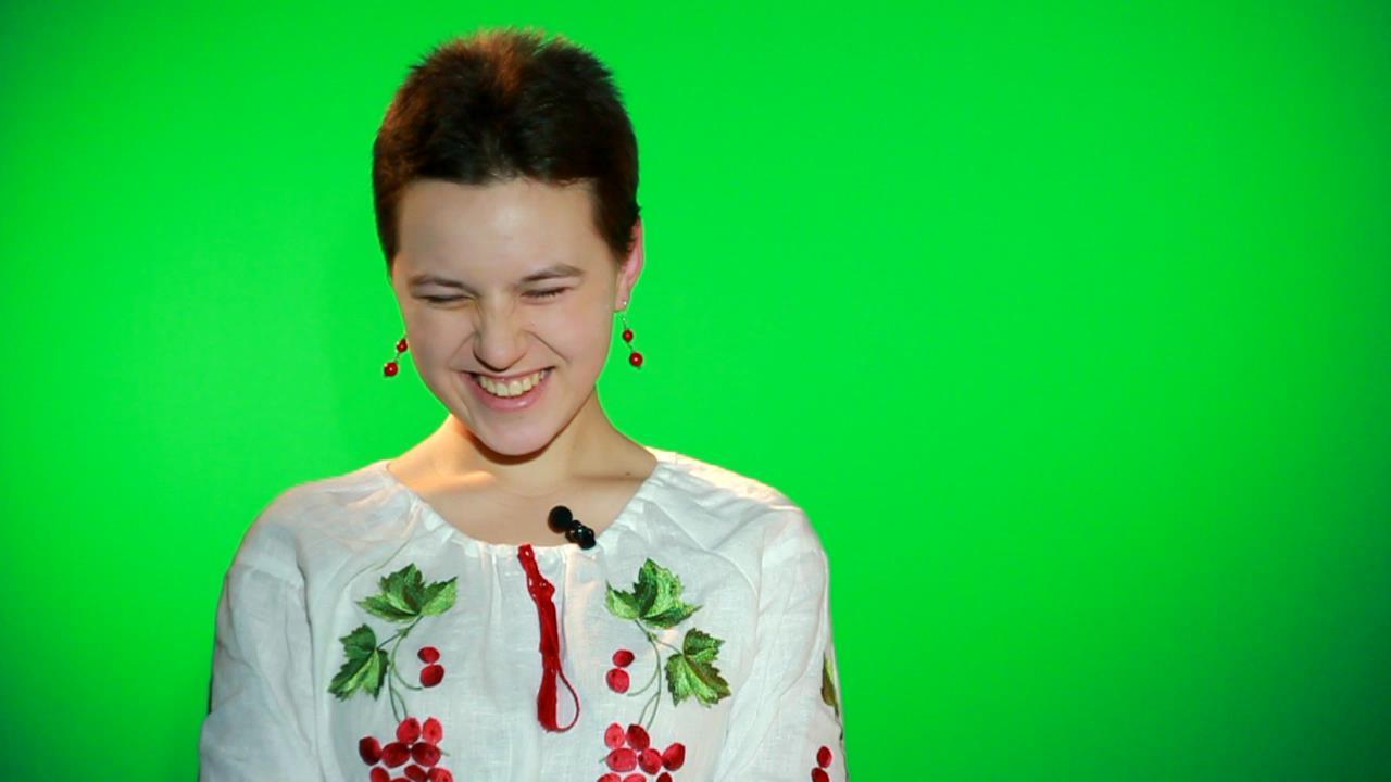 Ирина Коцюбинская