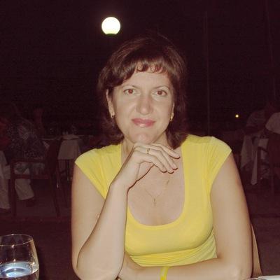 Наталья Шкапрова, 25 сентября 1990, Днепропетровск, id208543215