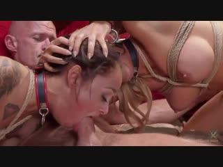 [480] holly hendrix и cherie deville
