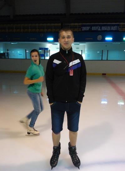 Макс Кузьменко, 18 апреля 1991, Херсон, id19652452