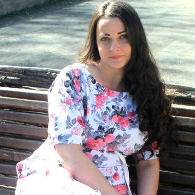 Катерина Якунина