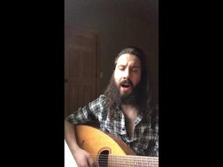 Avi Kaplan - Crazy (Gnarls Barkley Cover)