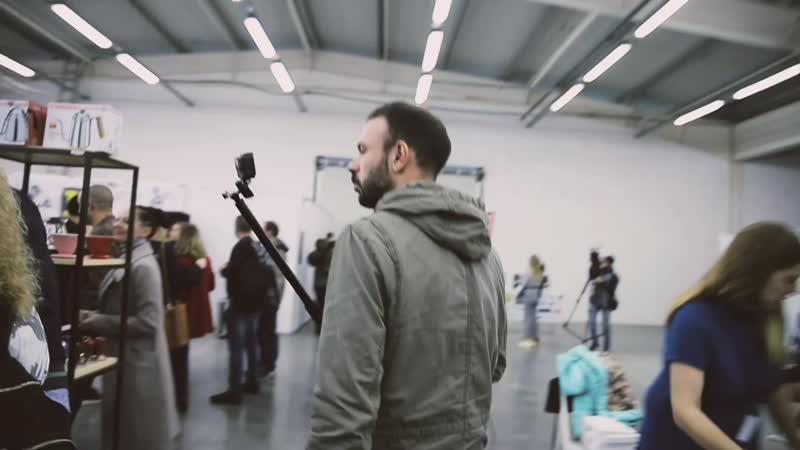 «MAINER»: бэкстейдж с выставки COFFEETEA CRIMEA EXPO /24-25.10.2018/