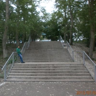 Анна Гололобова, 9 июля , Омск, id85641824