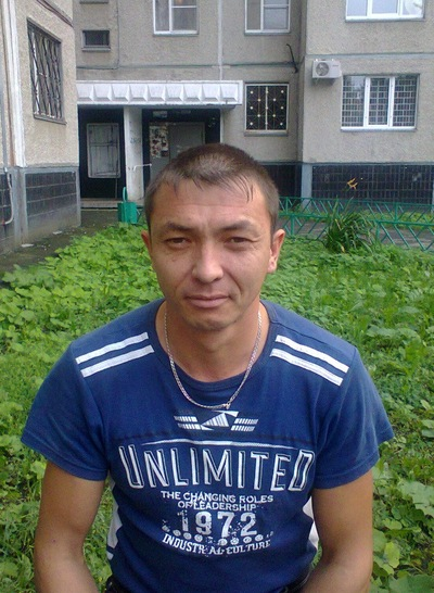Радмир Кабиров, 2 февраля 1981, Санкт-Петербург, id218553094
