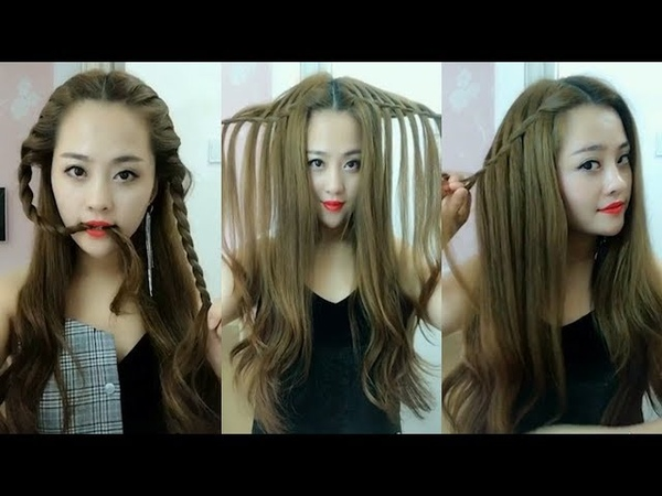 Top 25 Amazing Hair Transformations | Beautiful Hairstyles Compilation 2018 | Part 2