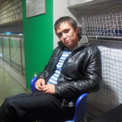 Динар Мирсаитов, 13 июня , Уфа, id130453714