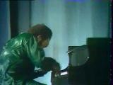 Cecil Taylor - Jazz festival Newport