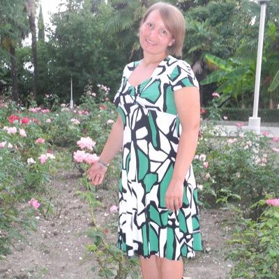 Ирина Чикалюк, 9 февраля 1978, Апатиты, id139799518