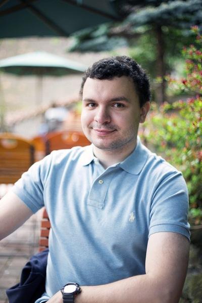 Вадим Букреев