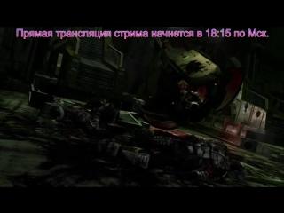 Dead Space Бежим и волосы назад ))) #3