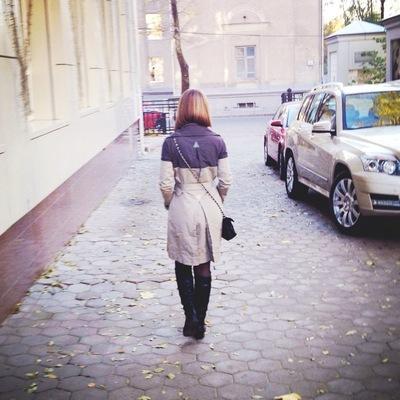 Кристина Горбунова, 14 сентября 1984, Серпухов, id19910972