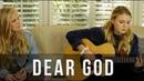 Dear God - Avenged Sevenfold (Cover by Sarah Michaila Cothran)
