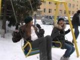 Фрагмент фильма Выпуск 2012 г.Красноград, НВК №3