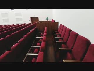 Подсмотрел в новом 3-d борисоглебском кинозале !