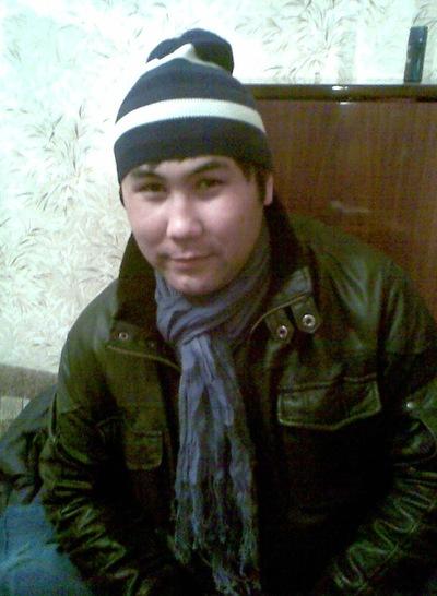 Заур Койлыбаев, 22 июля 1985, Кизляр, id183287497