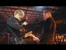 Долгожданный Новосибирск: сумбурный бэкстейдж и красивейший концерт