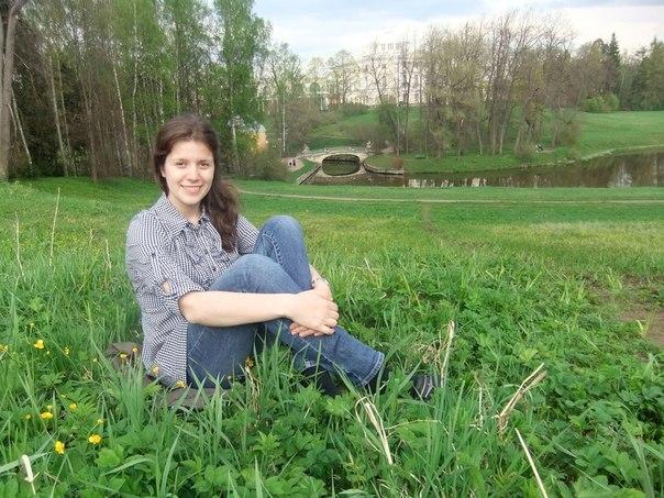 Николай Честнов: Наташа Быкова.