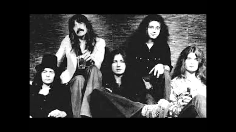 DEEP PURPLE MKIII WHAT'S GOING ON HERE LIVE FIRST GIG RARE