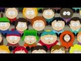 South Park / Южный Парк [7 сезон 13 серия]