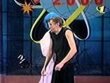ДЛШ 2000 1 8 финала конкурс одной песни