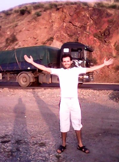 Maza Abdou, 15 ноября 1985, Днепропетровск, id156865241