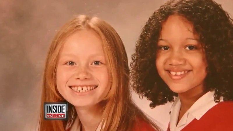 Beautiful Black and White Twins, unbelievable Story: Gemelas Blanca y Negra, historia increible.