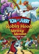 Tom y Jerry: Robin Hood y el ratón de Sherwood (2012) - Latino