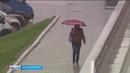 В Башкирию придут дожди и холод