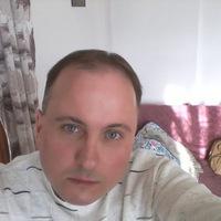 Анкета Владимир Голубев