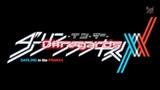 Анна Пингина DARLING in the FRANXX OST - D# regards (Lyrics)