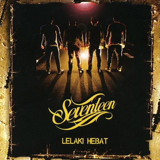 Seventeen альбом Lelaki Hebat