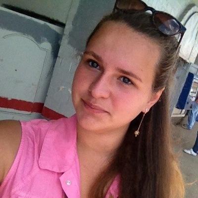 Виктория Бирюкова, 19 июня , Москва, id140135598