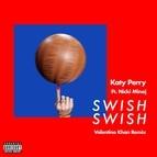 Katy Perry альбом Swish Swish