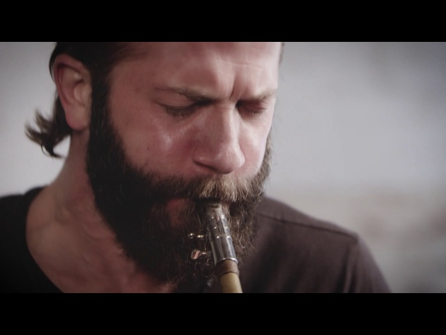Colin Stetson - Spindrift (Official Video)