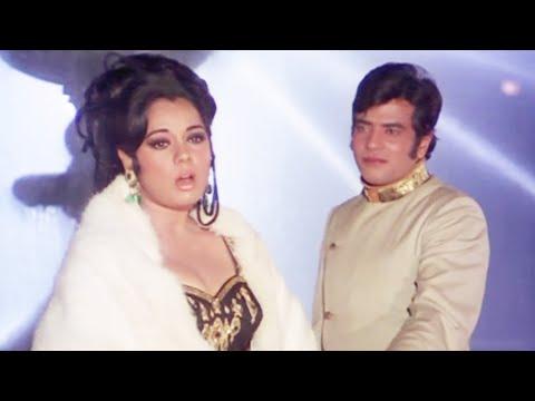 Aakash Pe Do Taare - Jeetendra Mumtaz - Roop Tera Mastana