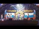 Оболенская Анастасия и танцевальный коллектив FLASH DANCE - Superstar