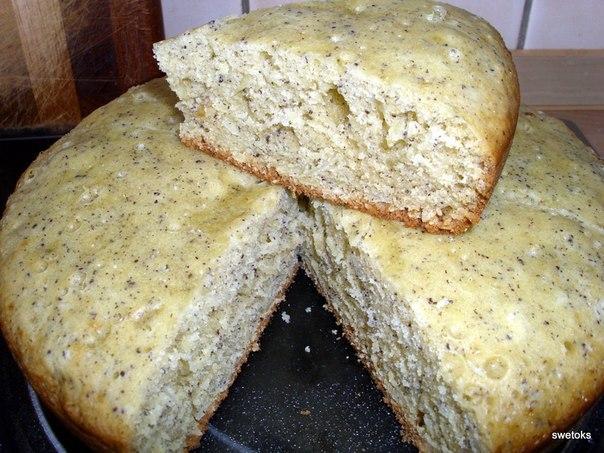 Ореховый пирог в мультиварке рецепты с фото