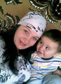 Ольга Бамматова, 11 мая , Железногорск, id174196744